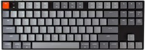Keychron K1 Bluetooth Mechanical Keyboards,Wireless Mechanical Gaming Keyboard